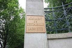 IMG_0787 (fab spotter) Tags: la lafayette 24 ww1 anniversaire coquette marne mmorial escadrille 100me