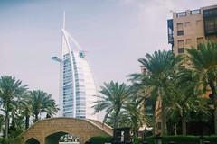 Burj Al Arab (Denise P.S.) Tags: hotel dubai uae burjalarab 2016 madinatjumeirah