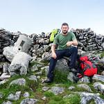Sgritheall Summit Ian thumbnail