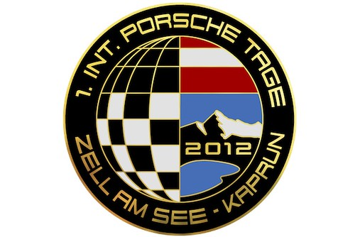1. International Porsche Days