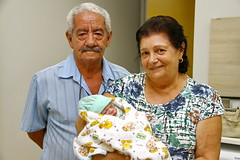 Vó e Vô paterno - Odenil e Silvia (Marcelo Seixas) Tags: baby babe boa lindo vista filho roraima maravilhoso herdeiro pedrofrançaseixas