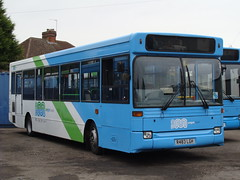 AM PM Travel 483 R483LGH (Will Swain) Tags: travel london am birmingham depot pm tyseley 483 goahead r483lgh ldp83