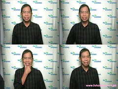 Fotoloco Sysmex Philippines Inc. @ Dusit Hotel Day2_ 050 (FOTOLOCO!) Tags: photobooth greenscreen dusithotel fotoloco onsitesouvenirs photobagtags 61stpspannualconvention sysmexphilippinesinc