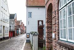 Theodor-Storm-House (KLAVIeNERI) Tags: leica photography streetphotography x1 husum leicax1 ilovemyleica