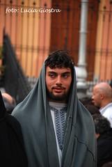 LE TENTAZIONI DI GESU' 3 (Mediavis) Tags: religione tradizioni montelepre venerdsanto processionemisteri