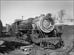 3473 (RhinopeteT) Tags: india steam locomotive ajmer mpd