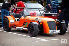 """Lotus 7 • <a style=""""font-size:0.8em;"""" href=""""http://www.flickr.com/photos/54523206@N03/7105905817/"""" target=""""_blank"""">View on Flickr</a>"""