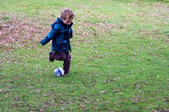 0206 2011 IMG_5706 (DaveScouller) Tags: park football surrey cameron richmondpark project5 project52 lcj photo2011
