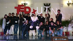"Despedida de TEDxUTN 2012 • <a style=""font-size:0.8em;"" href=""http://www.flickr.com/photos/65379869@N05/7125986827/"" target=""_blank"">View on Flickr</a>"
