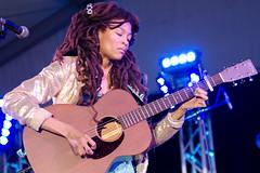 Valerie June @ Beale Street Music Festival