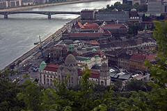 Budapest (Gaflarinn) Tags: budapest don buda gellért pest gellert geir 2011 búdapest gunnlaugsson gaflarinn dóná baðhús