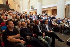 Tutti al S. Matteo! (tuttixpaolo) Tags: paolo piacenza 2012 elezioni sindaco nuovo ballottaggio dosi amministrative
