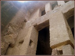 4. IN-MH-MUM-SNP - Kanheri caves (35) (Kquester) Tags: park caves national gandhi sanjay kanheri