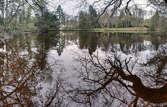 Pool (P5030178) (Mel Stephens) Tags: crathes banchory aberdeenshire 2012 may visions water omd em5 1250mm olympus panorama panoramic stitched ptgui microfourthirds gps mirrorless micro43 geotagged scotland uk 201205 spring mzuiko m43 q2 mft