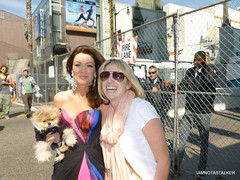 Lisa Vanderpump (IAMNOTASTALKER.com) Tags: celebrities celebrityphotographs