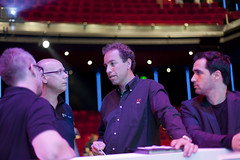 Crew talks (Adobe User Group Nederland) Tags: cloud dutch amsterdam group creative nederland event adobe user launch aug cs6 augnl cs6nl