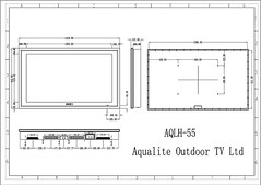 "AQLH-55-- Waterproof TV Screens • <a style=""font-size:0.8em;"" href=""https://www.flickr.com/photos/67813818@N05/7258543420/"" target=""_blank"">View on Flickr</a>"