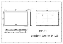 "AQLS-52- Outdoor TV Display • <a style=""font-size:0.8em;"" href=""http://www.flickr.com/photos/67813818@N05/7258543846/"" target=""_blank"">View on Flickr</a>"