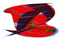 OBJETOS IMATERIAIS -  (113) (ALEXANDRE SAMPAIO) Tags: light brazil color art luz linhas brasil digital cores design photo arte digitalart imagens surreal computerart contraste form fotografia formas desenhos artedigital franca cor utopia iluso grfico experimento forma criao cerebral grafismo trama irreal surrealismo emoo criatividade imaginao manchas experimentao estruturas deformao artdigital interseco imaterial irrealidade alexandresampaio objetosimateriais imaterialidade dobrasdotempo dobrasdoespao