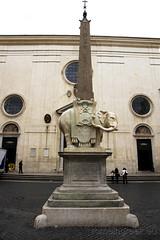 "Obelisco della Minerva • <a style=""font-size:0.8em;"" href=""http://www.flickr.com/photos/89679026@N00/7280348566/"" target=""_blank"">View on Flickr</a>"