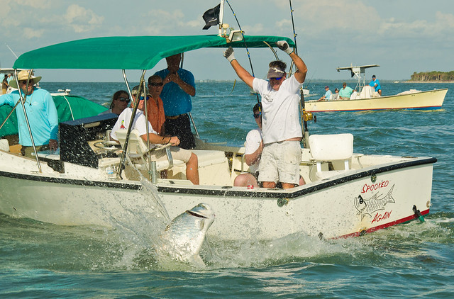 2013 World's Richest Tarpon Tournament, Boca Grande, Florida (with image) · 5wa