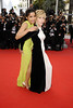 Jane Fonda and Freida Pinto, at the De Rouille Et D'os (Rust and Bone) premiere during the 65th annual Cannes Film Festival. Cannes, France