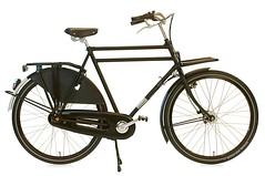 workcycles Dubbelbuis 65 GT-NR8D (@WorkCycles) Tags: black bicycle transport pickup fiets transportfiets workcycles herenfiets matzwart doubletube voordrager 2buis nr8d
