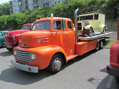 ford truck carrier coe hauler rollback bellinghamwashington
