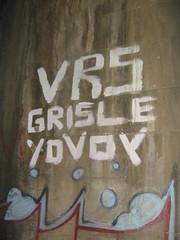 VRS (Wet Paint Opera) Tags: art writing graffiti la words louisiana paint south neworleans writers nola graff 504