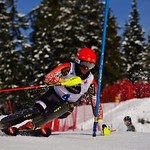 Mike Janyk, 2014 Keurig Cup Spring Series Slalom at Grouse PHOTO CREDIT: Derek Trussler
