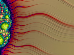 Tentacthulhu - Tentacles and then some (Rantz) Tags: australia darwin fractal northernterritory frax rantz psad2014 psadmmxxiv