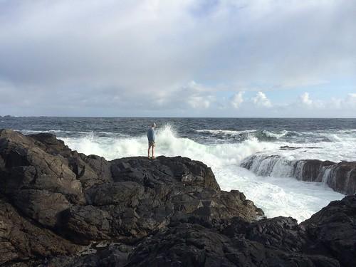 Der Herr der Wellen