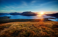 I moved here a few years ago after a visit to Queenstown, New Zealand [OC] [7432x4778] (georgeekman) Tags: newzealand queenstown trey ratcliff reddit stuckincustoms treyratcliff stuckincustomscom ifttt