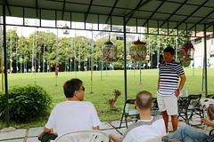 Kebun Baru Bird Singing Club (lostguides) Tags: bird club singapore singing baru kebun