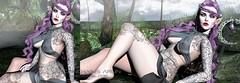 Sacrament Of Wilderness (AliceInChains Arun) Tags: fgc analogdog deadapples lelutka deetalez fantasygachacarnival