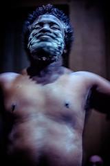 Cena da Pea (hbaratella) Tags: brasil ensaio teatro photography theater sopaulo scene fotografia abel cenas pea caim caimeabel