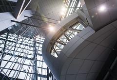 EZB / ECB (Easy_FFM) Tags: frankfurt ecb ezb europeancentralbank europischezentralbank nachbarschaftstag