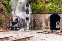 (i nikon) Tags: j nw tunnel va montgomery 611 christianburg