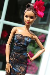 Misty Copeland Enhanced / Modeling for Habilis Dolls/Maria image 021 (vinvisible11) Tags: ballerina ooak enhancement pivotalbody habilisdolls mistycopeland aritculation