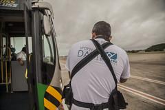 Spotter Day - Recife - Por Bruna Fiori (Gustavo Penteado) Tags: azul plane star day aircraft air aeroporto re avio tam gol aviao turbina infraero spotter avianca aeronave guararapes aliance