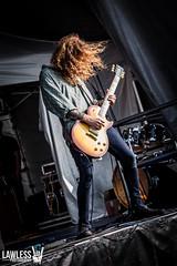Killit at Glastonbudget Festival 2016 (Lawless! Photography) Tags: music london festival rock metal photography concert live gig knox guitarist alternative niro killit 2016 lawless glastonbudget