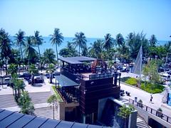 Central Festival (Steve Cut) Tags: thailand pattaya centralfestival beachroad