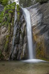 Riu de Casamanya, Principat d'Andorra (kike.matas) Tags: canoneos6d kikematas riudelcasamanya ordino andorra andorre principatdandorra pirineos paisaje nature nieve cascada agua canon lightroom4