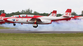 PZL-Mielec TS-11 Iskra   Polish Air Force