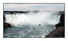 114 Niagara Falls, Ontario 2004 (DBattag) Tags: winter ice waterfalls scenary niagaraonthelake niagarafallsontario
