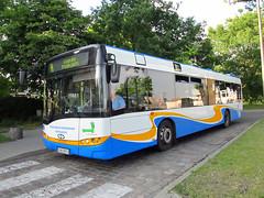Solaris Urbino 12III, #33, KA winoujcie sp. z o.o (transport131) Tags: bus autobus ka winoujcie solaris urbino