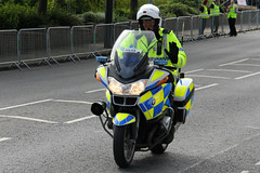 Merseyside Police BMW R1200Rt Roads Policing Unit Traffic Bike (PFB-999) Tags: bike day traffic police motorbike national bmw motorcycle leds roads cleethorpes forces grilles unit armed merseyside 2016 rpu r1200rt policing stemlight