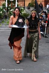 IL MARTIRIO DI GIOVANNI BATTISTA (Mediavis) Tags: religione tradizioni montelepre venerdsanto processionemisteri