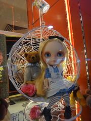 Freddy Tan's custom at Dollzinc