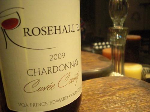 rosehall chard